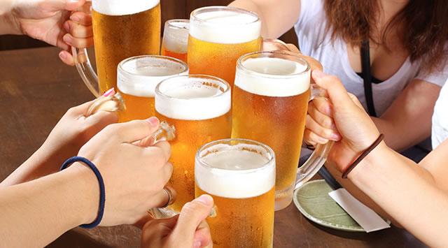 Jornal Vida Brasil Texas por-que-o-mundo-gira Por que o mundo gira quando ficamos bêbados? Curiosidades