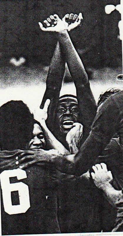 Jornal Vida Brasil Texas sergio-lima-01 Minha História inesquecível no velho Maracanã Destaques  Maracanã