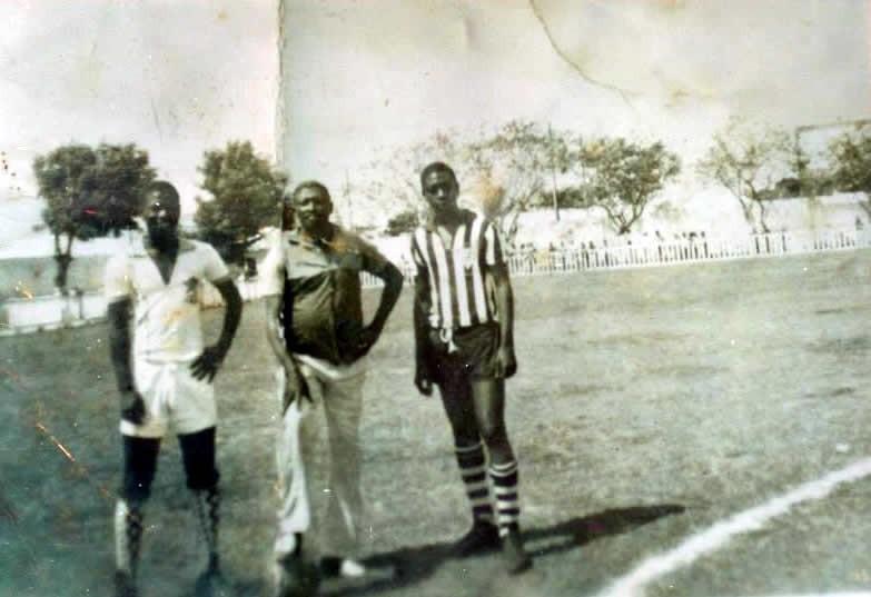 Jornal Vida Brasil Texas sergio-lima-04 Minha História inesquecível no velho Maracanã Destaques  Maracanã