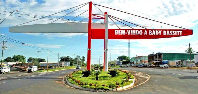 Jornal Vida Brasil Texas Bady-central Você conhece, Bady Bassitt? E porque o nome, Bady Bassitt? Arte & Cultura  Bady Bassitt