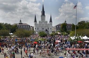 Jornal Vida Brasil Texas Carnaval-nem-Oeleans-300 New Orleans, belíssima cidade da Louisiana que vale a pena conhecer. Destaques News