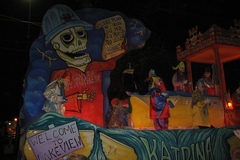 Jornal Vida Brasil Texas NOVA New Orleans, belíssima cidade da Louisiana que vale a pena conhecer. Destaques News