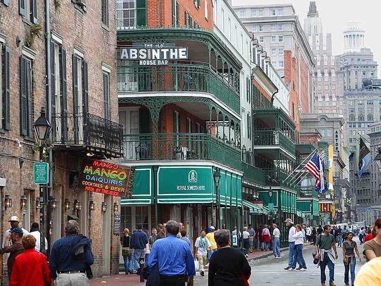 Jornal Vida Brasil Texas New-Orleans-1 New Orleans, belíssima cidade da Louisiana que vale a pena conhecer. Destaques News