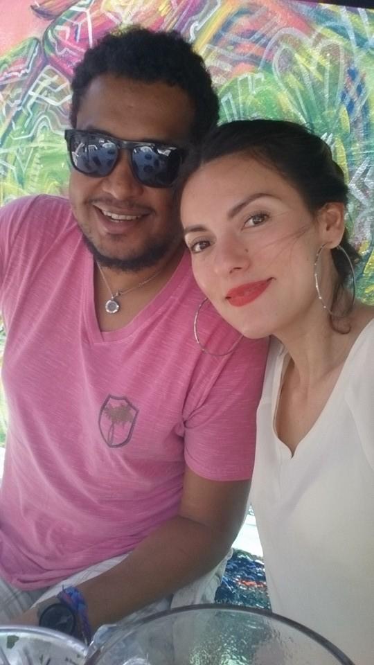 "Jornal Vida Brasil Texas 14022197_10154420678704913_4483307021127402308_n Alma Estrada, Jornal Vida Brasil Texas ""Personality"" of  the Month. Destaques"