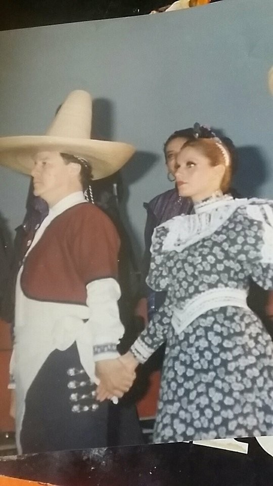 "Jornal Vida Brasil Texas RULFO-2-DANCA Rafael Arreguim, ""Rufo"" Magistral Embaixador da mais profunda raíz cultural Tapatía. News"