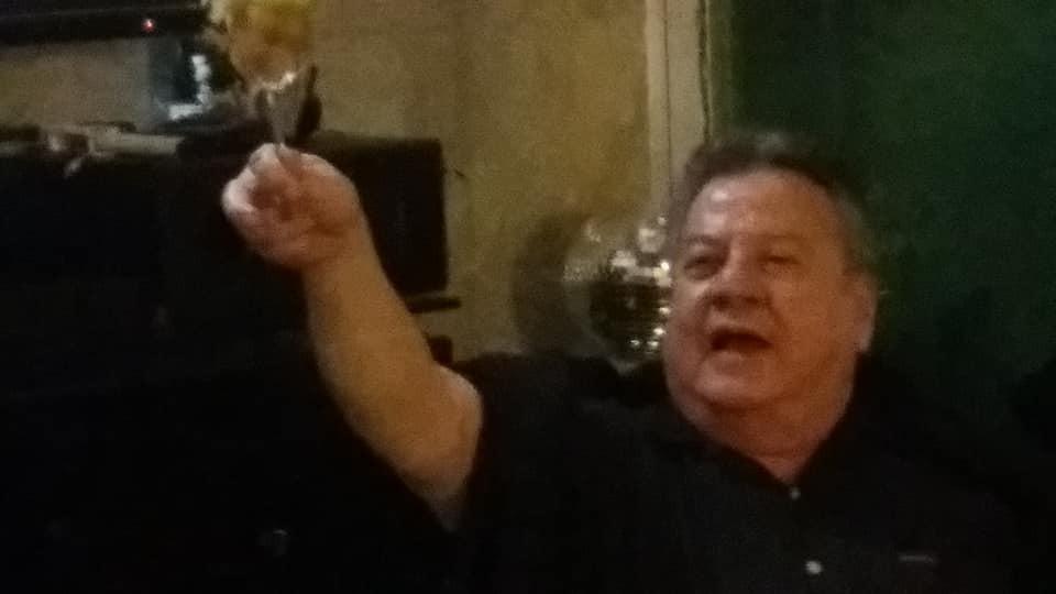 "Jornal Vida Brasil Texas Rulfo-capa-final Rafael Arreguim, ""Rufo"" Magistral Embaixador da mais profunda raíz cultural Tapatía. News"