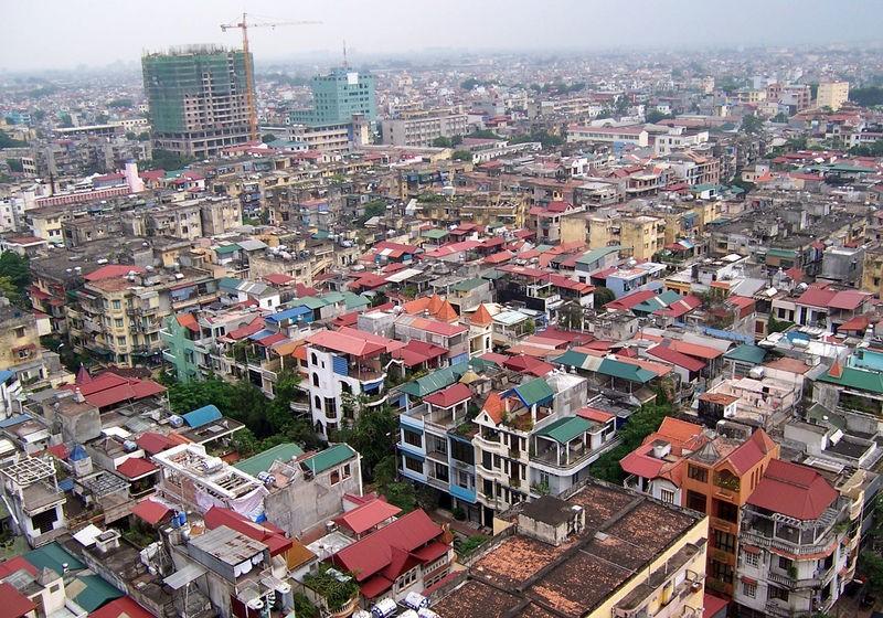Jornal Vida Brasil Texas Ariel-222-HANOI-Panorama_of_Hanoi Hanói – Rio de Janeiro . Resposta para a pergunta segurança. Destaques