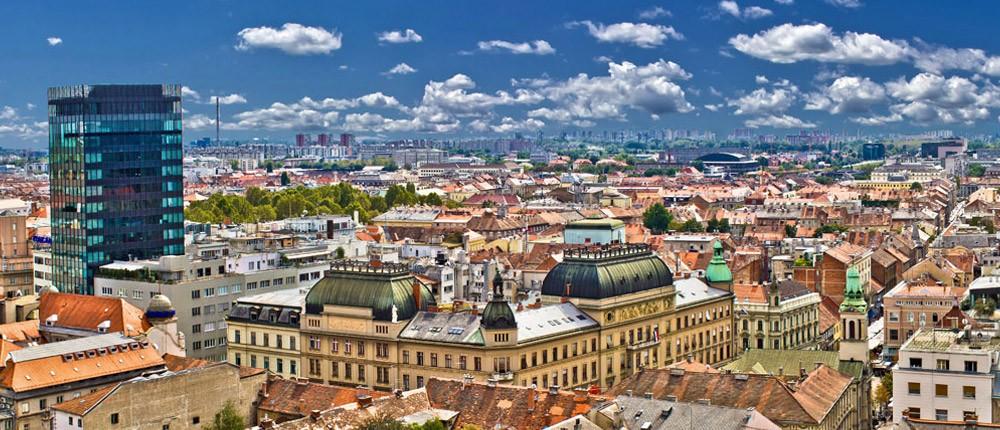 Jornal Vida Brasil Texas 9.Zagreb-Croatia Ex-Irmãos, mas Viva a Croácia! Crônicas Destaques