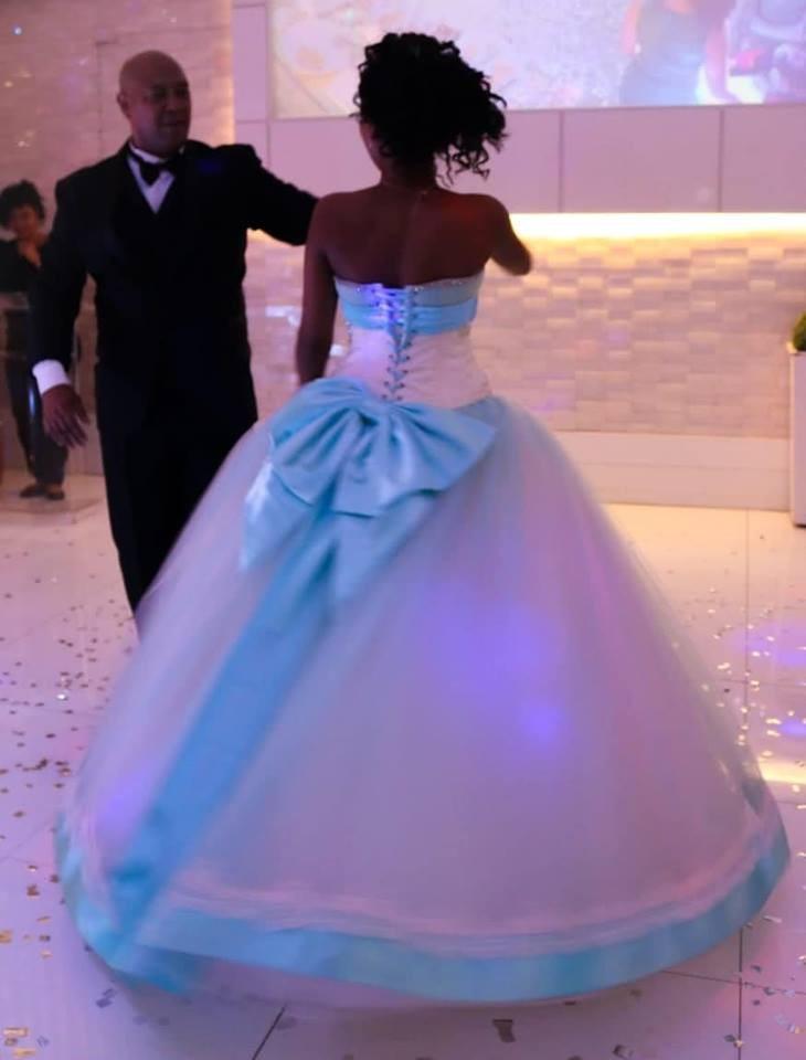 Jornal Vida Brasil Texas Gabei-Serginho-Show A festa de 15 anos de Gabriela Lima. Foi  inesquecível. Destaques Social & Eventos