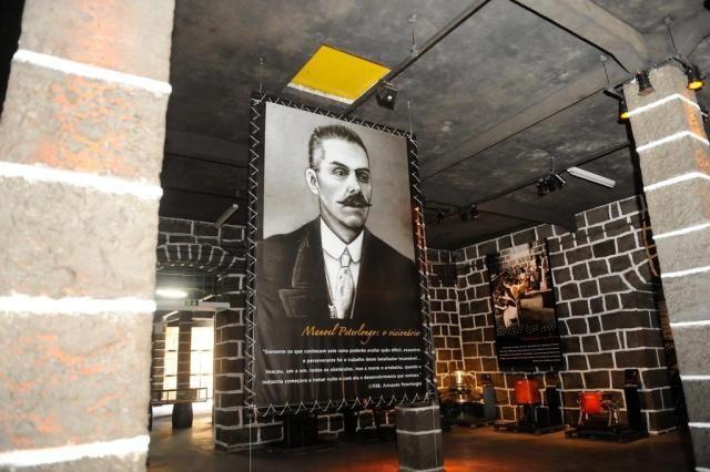Jornal Vida Brasil Texas Vinho-Bigode The Legacy of Champagne in Brazil Destaques News