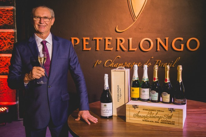 Jornal Vida Brasil Texas Vinho-dono The Legacy of Champagne in Brazil Destaques News