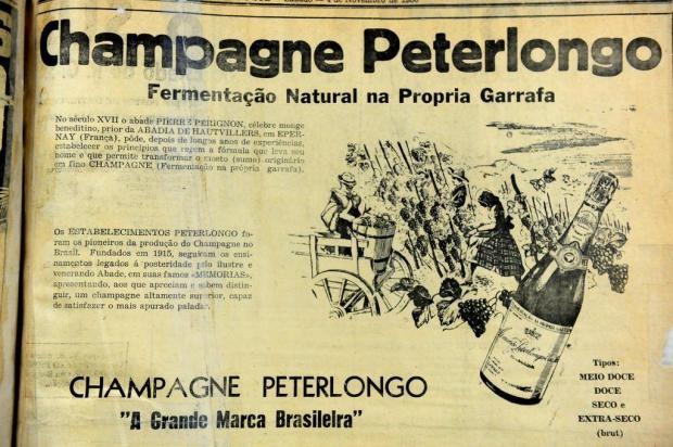 Jornal Vida Brasil Texas vinho-6 The Legacy of Champagne in Brazil Destaques News