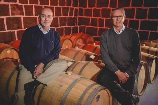 Jornal Vida Brasil Texas vinho-dois-caras The Legacy of Champagne in Brazil Destaques News