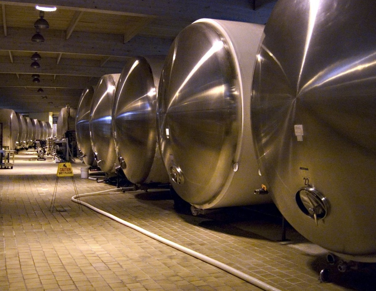 Jornal Vida Brasil Texas vinho-tanque The Legacy of Champagne in Brazil Destaques News
