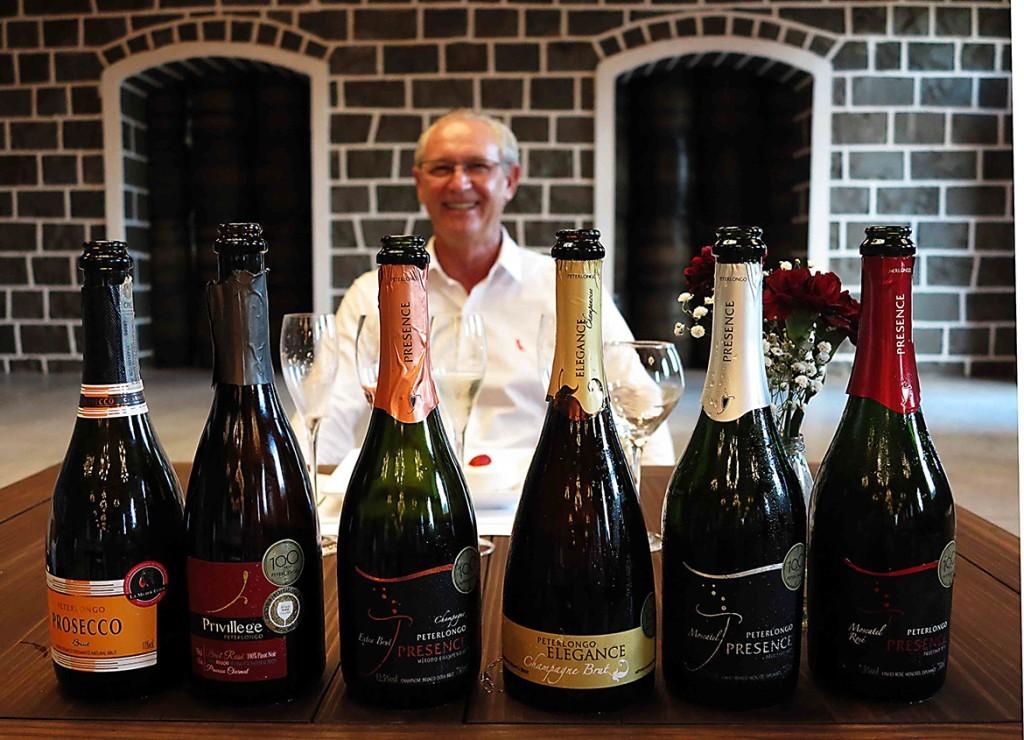 Jornal Vida Brasil Texas vinho-vinho-2 The Legacy of Champagne in Brazil Destaques News
