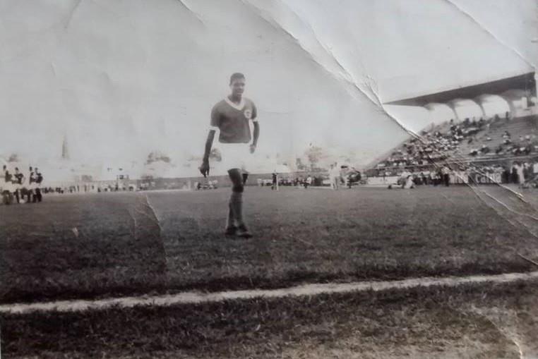 Jornal Vida Brasil Texas Bidon-Guarani-Carreira-no-Brinco Antônio Carlos Bidon, uma bela história de vida,  excelente Jogador de futebol, homem de negócios e muitas celebrações. Amigo da melhor qualidade Arte & Cultura Destaques