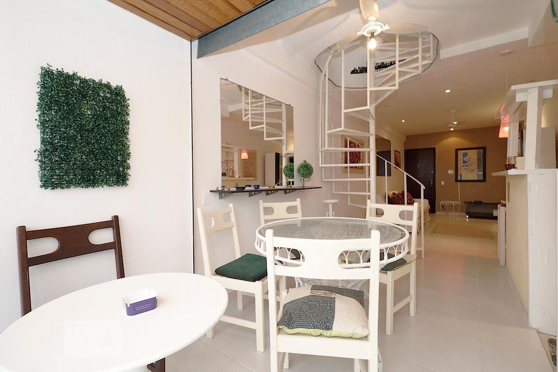 Jornal Vida Brasil Texas Cober-6 Negócios - Aluga-se Cobertura Duplex em Copacabana, Rio de Janeiro.  News