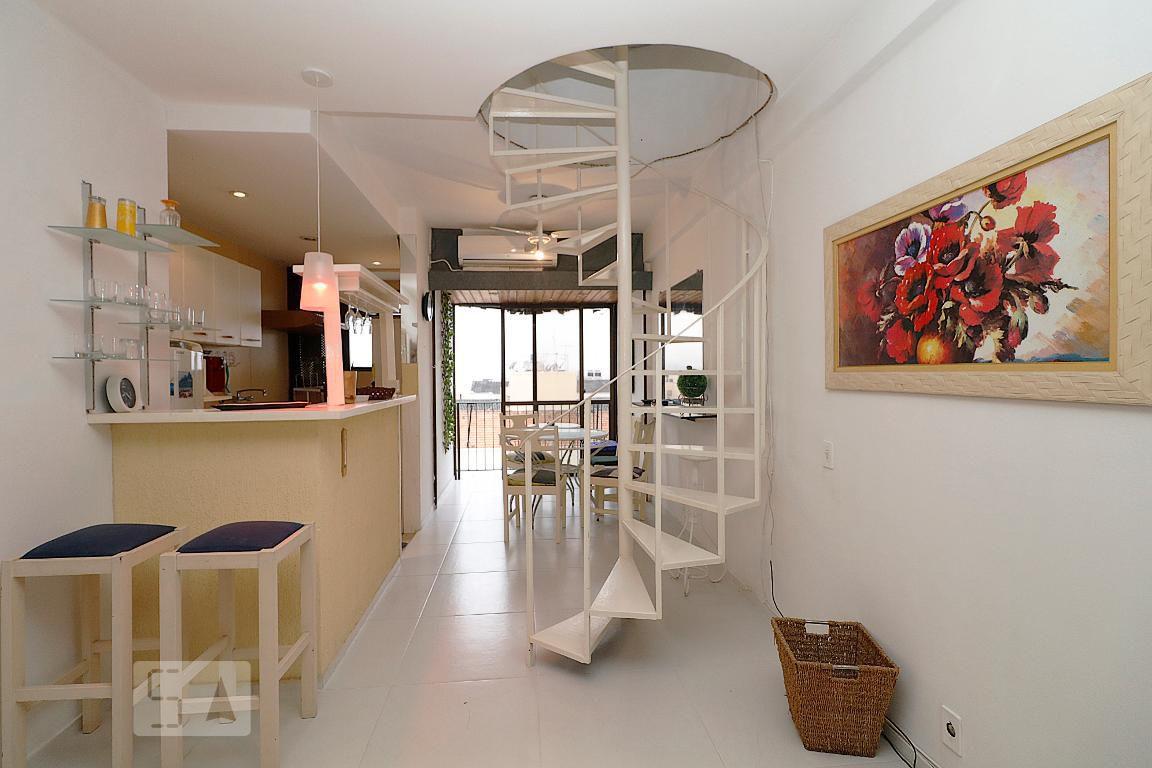 Jornal Vida Brasil Texas Cobert-4 Negócios - Aluga-se Cobertura Duplex em Copacabana, Rio de Janeiro.  News