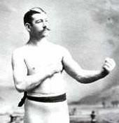 Jornal Vida Brasil Texas BoXE-GERAL-99 O Boxeador Crônicas Destaques