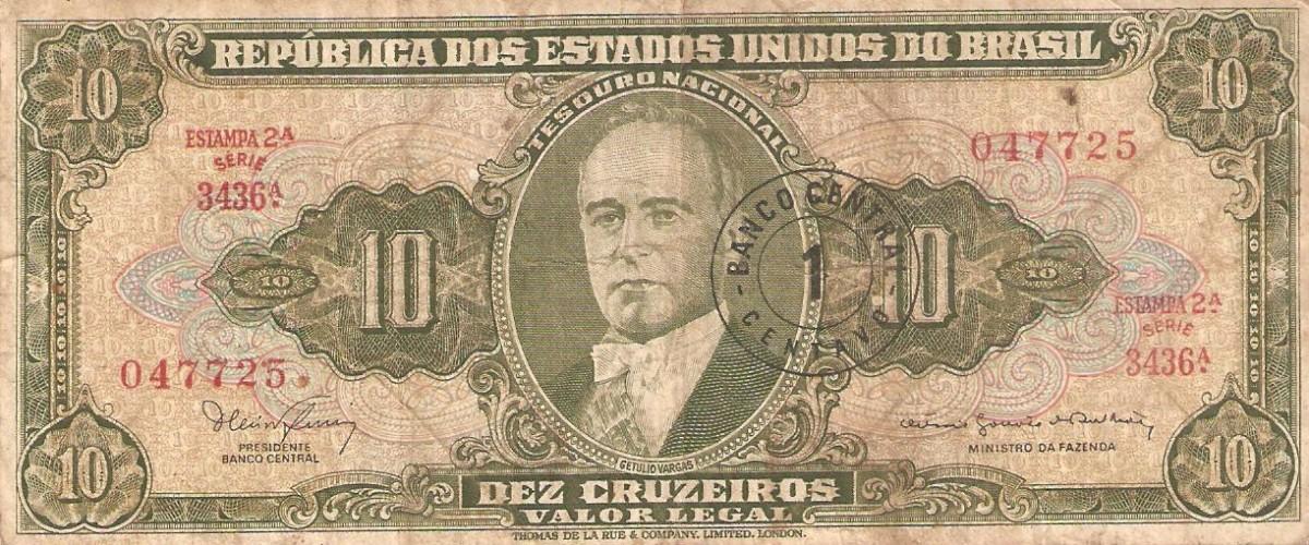 Jornal Vida Brasil Texas Dez_Cruzeiros_especial O Boxeador Crônicas Destaques
