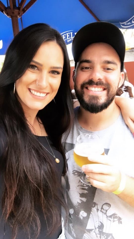 Jornal Vida Brasil Texas Lucas-Matina MAFIOSA CERVEJARIA , Valinhos, SP, lugar perfeito para quem gosta de saborear uma cerveja artesanal de alto nível. Arte & Cultura Destaques