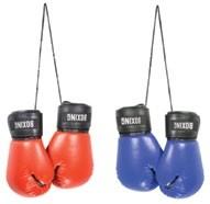 Jornal Vida Brasil Texas Luvas-boxe O Boxeador Crônicas Destaques