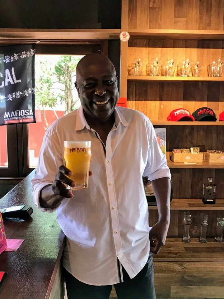 Jornal Vida Brasil Texas MAFISERGIO MAFIOSA CERVEJARIA , Valinhos, SP, lugar perfeito para quem gosta de saborear uma cerveja artesanal de alto nível. Arte & Cultura Destaques