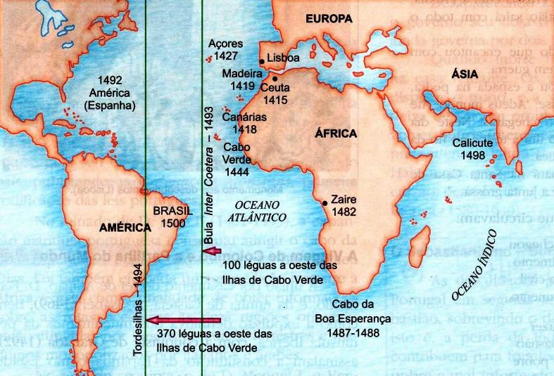 """Jornal Vida Brasil Texas BULA-1 """"Descobrimento do Brasil"""" – Epílogo de uma longa história Destaques"""