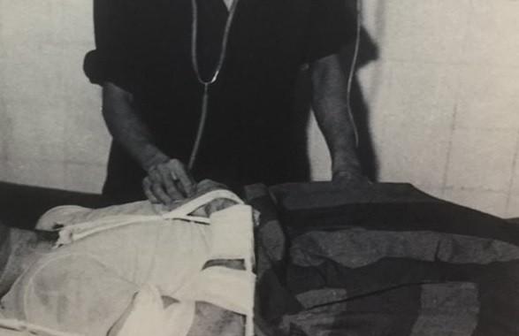 Jornal Vida Brasil Texas Hospitla-morto-2 Crônica - Coisas horríveis aconteceram na nossa chegada em BH. Vejam o relato abaixo e muito cuidado com malas nos aeroportos. A noite que entrei para o mundo do crime. (O caso da mala). Destaques News