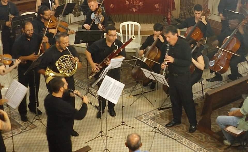 Jornal Vida Brasil Texas MMMM1 VIP - Marcelo Meira, genial clarinetista brasileiro residente nos Estados Unidos, volta a Limeira, SP, para um novo e inesquecível concerto após 10 anos. Destaques Social & Eventos