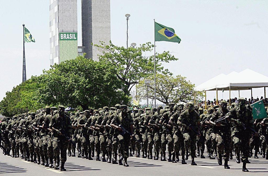Jornal Vida Brasil Texas Marcha-11111111 Crônica - Excesso de Contingente Arte & Cultura Destaques