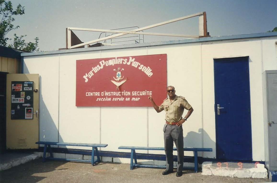 """Jornal Vida Brasil Texas Pai.fotos-7 """"VIP"""" José da Silva, Coronel do Corpo de Bombeiros do Rio de Janeiro e Professor de Educação física - Um grande exemplo  Afrodescendente Destaques"""