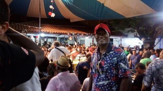 """Jornal Vida Brasil Texas Rena-Show """"VIP"""" José da Silva, Coronel do Corpo de Bombeiros do Rio de Janeiro e Professor de Educação física - Um grande exemplo  Afrodescendente Destaques"""