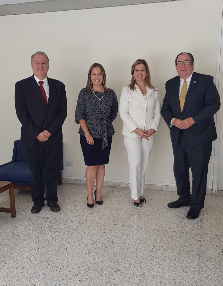 Jornal Vida Brasil Texas Ariel-Onduras-4444 The Special Event - Câmara de Comércio Brasil – Honduras Destaques Social & Eventos
