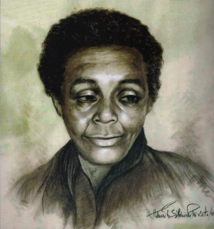 Jornal Vida Brasil Texas Maria-soladado-FERISSIMA Maria Soldado: uma mulher negra nascida na cidade de Limeira, São Paulo,  heroína e símbolo da Revolução Constitucionalista de 1932 Crônicas Destaques