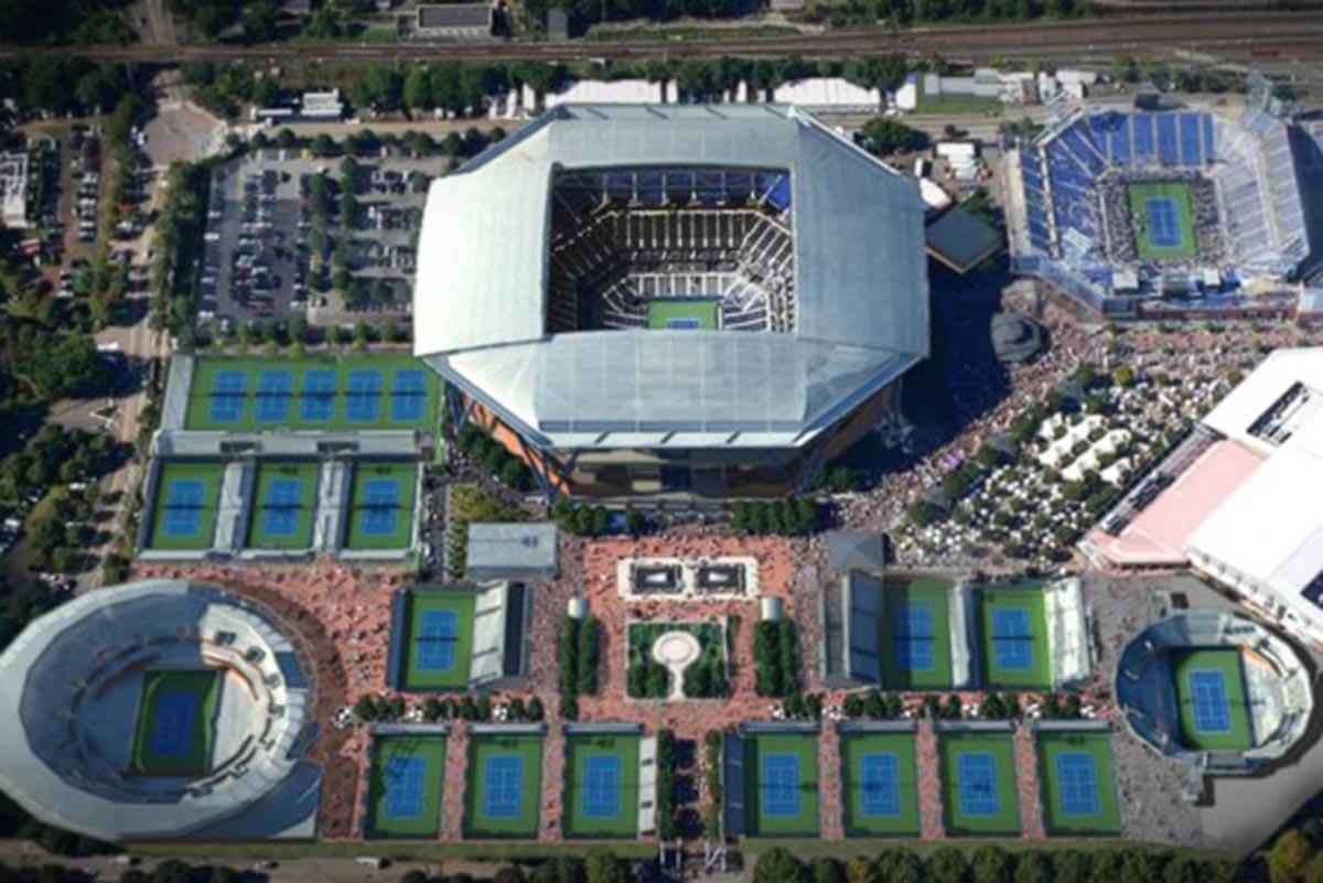 Jornal Vida Brasil Texas Estadio-O-1 ALTHEA GIBSON, DO HARLEM A WIMBLEDON! Crônicas Destaques Featured