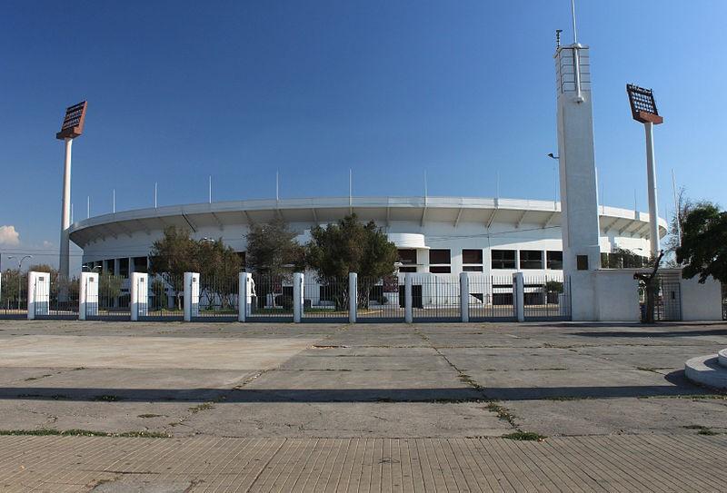 Jornal Vida Brasil Texas Estadio-Pronto Crônica - Gracias a Pinotcho viendo super ocho. Destaques News