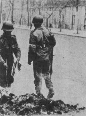 Jornal Vida Brasil Texas soldados-nocentro Crônica - Gracias a Pinotcho viendo super ocho. Destaques News