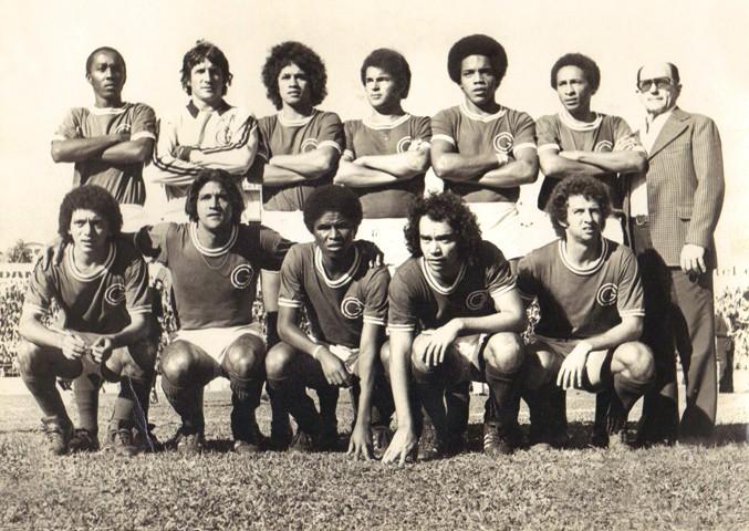 Jornal Vida Brasil Texas ERB-GURANI Crônica -  Erb Rocha - Um grande craque do futebol do passado. Crônicas Destaques