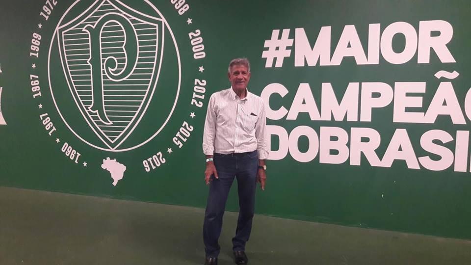 Jornal Vida Brasil Texas ERB-PPP Crônica -  Erb Rocha - Um grande craque do futebol do passado. Crônicas Destaques