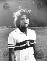 Jornal Vida Brasil Texas ERB-SANTA Crônica -  Erb Rocha - Um grande craque do futebol do passado. Crônicas Destaques
