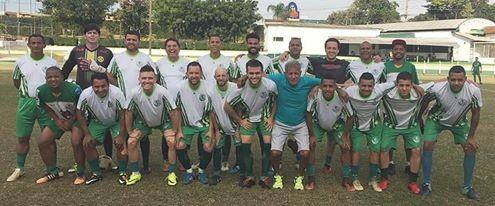 Jornal Vida Brasil Texas TIME-TIME Crônica -  Erb Rocha - Um grande craque do futebol do passado. Crônicas Destaques