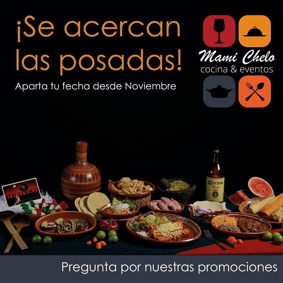 Jornal Vida Brasil Texas ALExandra-1 Mami Chelo Cocina & Eventos - Espetacular!  Lo Mejor e El Mejor - Preparamos tu Cena Navideña - Guadalajar, Jalisco, Mexico. Destaques Social & Eventos