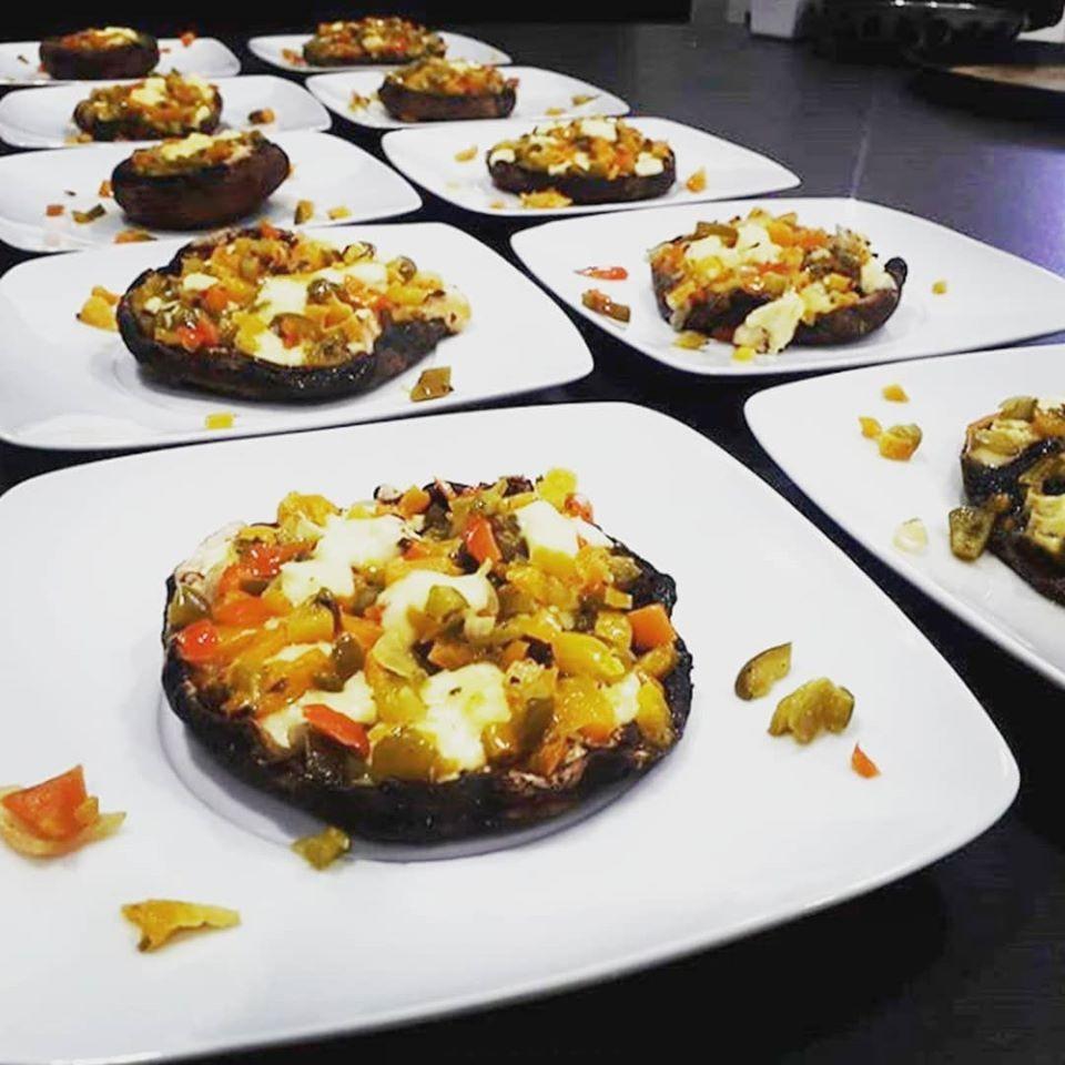 Jornal Vida Brasil Texas Alexandra-9-Fera Mami Chelo Cocina & Eventos - Espetacular!  Lo Mejor e El Mejor - Preparamos tu Cena Navideña - Guadalajar, Jalisco, Mexico. Destaques Social & Eventos