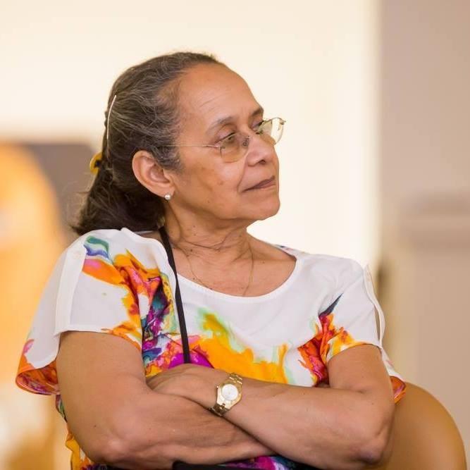 Jornal Vida Brasil Texas Dona-Neiva-sarao Personality of the month - Luciana Dornelles Ramos, mulher negra, guerreira e vencedora. Um belíssimo exemplo para todos. Arte & Cultura Destaques