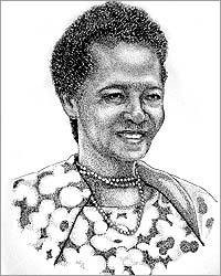 Jornal Vida Brasil Texas Luiza-MM Personality of the month - Luciana Dornelles Ramos, mulher negra, guerreira e vencedora. Um belíssimo exemplo para todos. Arte & Cultura Destaques