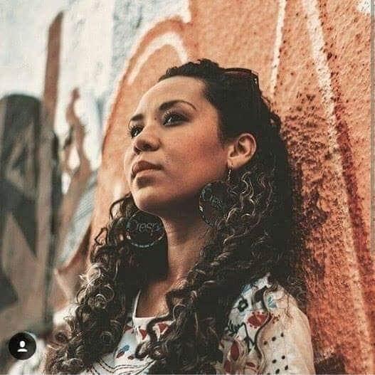 Jornal Vida Brasil Texas Sarao-filha-111 Personality of the month - Luciana Dornelles Ramos, mulher negra, guerreira e vencedora. Um belíssimo exemplo para todos. Arte & Cultura Destaques