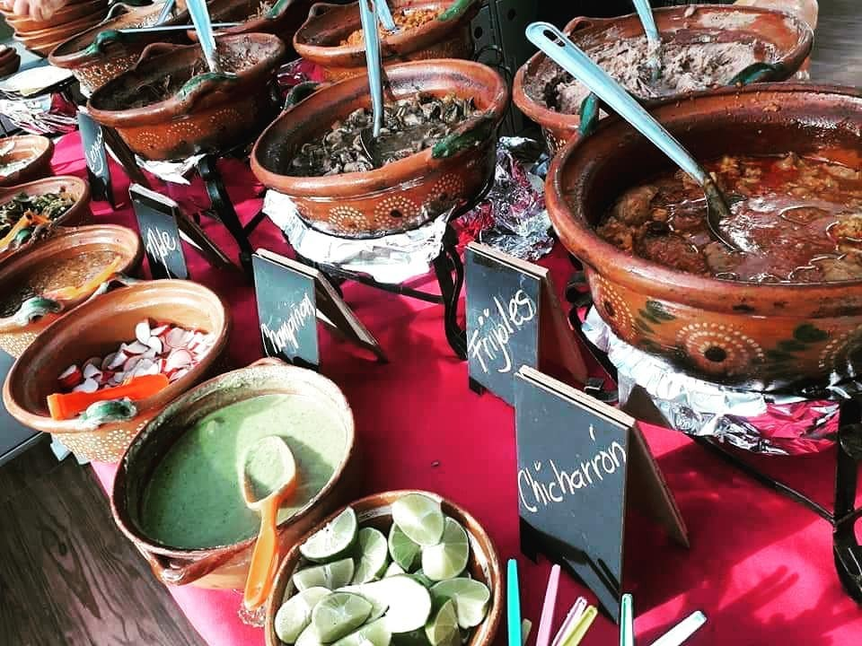Jornal Vida Brasil Texas alexandra-7 Mami Chelo Cocina & Eventos - Espetacular!  Lo Mejor e El Mejor - Preparamos tu Cena Navideña - Guadalajar, Jalisco, Mexico. Destaques Social & Eventos