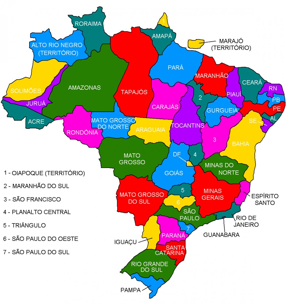 Jornal Vida Brasil Texas Brasil-quebra CRÔNICA - O GRANDE QUEBRA-CABEÇA CHAMADO BRASIL. Crônicas Destaques