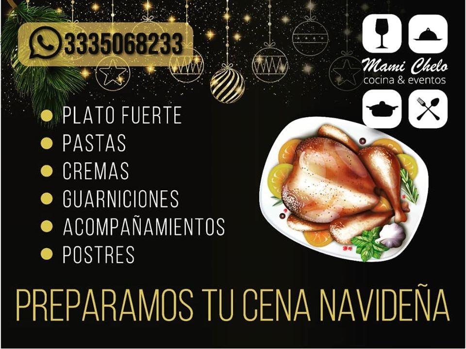 Jornal Vida Brasil Texas Mama-Chielo-1 Mami Chelo Cocina & Eventos - Espetacular!  Lo Mejor e El Mejor - Preparamos tu Cena Navideña - Guadalajar, Jalisco, Mexico. Destaques Social & Eventos